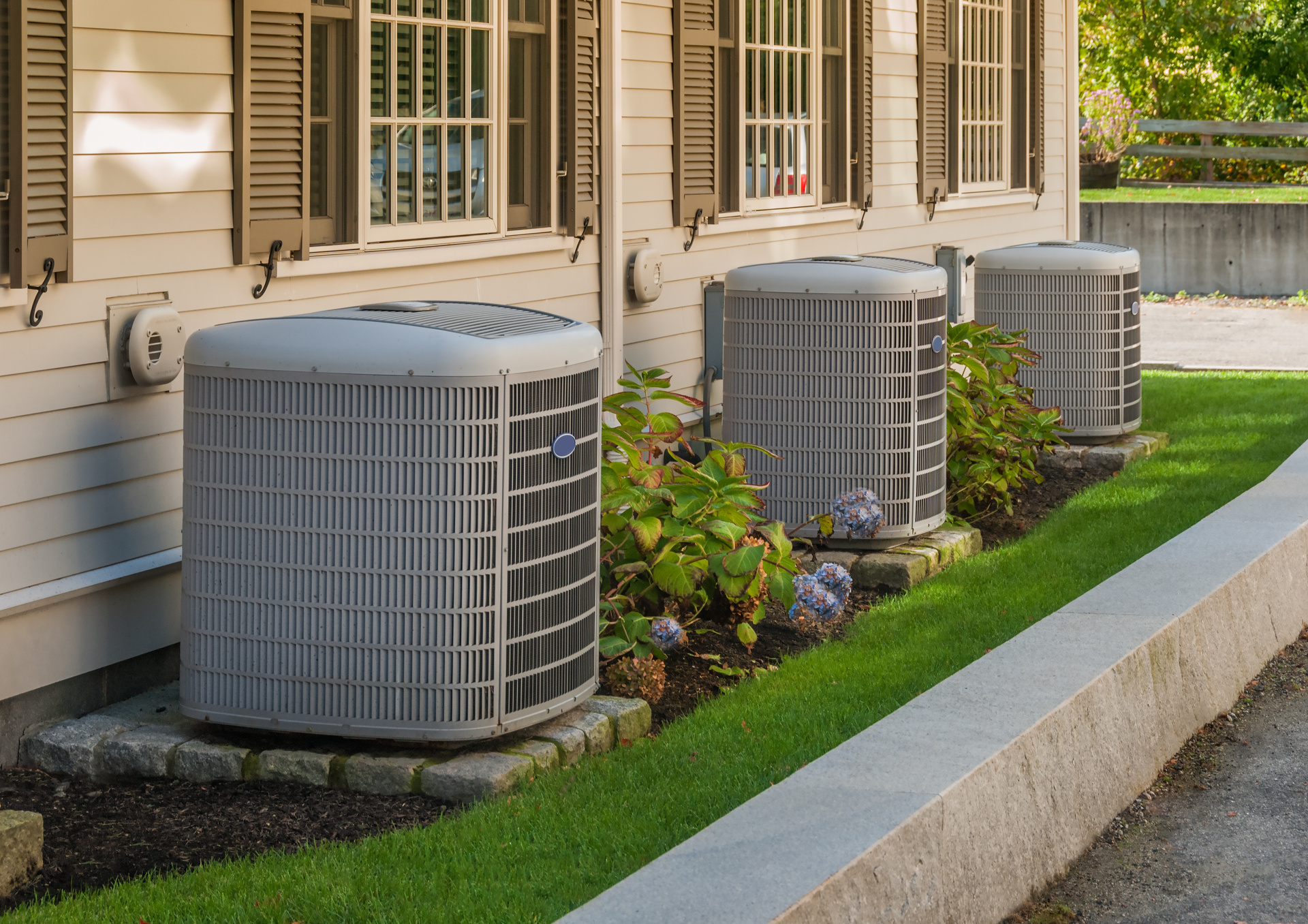 air conditioning service companies