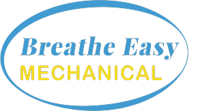 breathe easy AC repair
