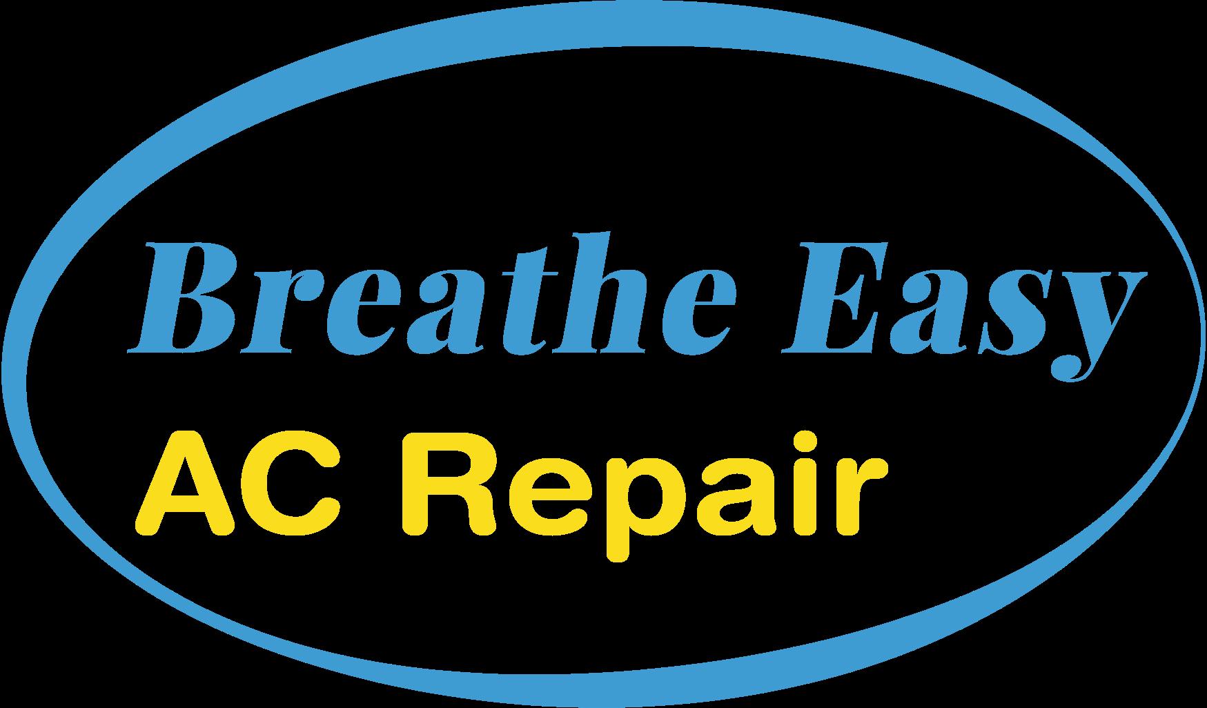 breathe easy mechanical logo